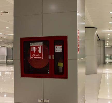 FireServs Retail Business<!----->