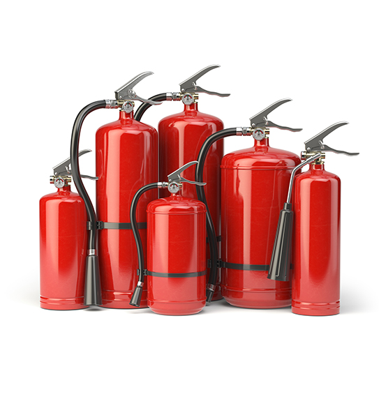Hospitality Fire Protection Services